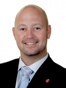 Anders Anundsen