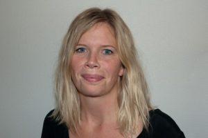 Rikke Holm Bramsen.